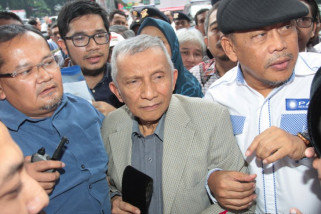 Minta Tito dicopot, sosiolog nilai Amien cari ruang negosiasi dengan polisi