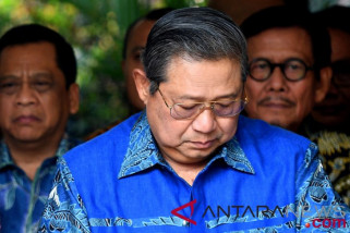 PAN nilai pernyataan SBY tidak berpengaruh pada koalisi