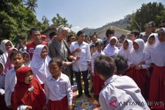 Indonesia bidik investasi Rp200 triliun pada Pertemuan IMF-WB