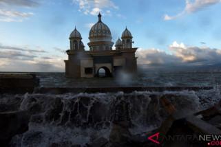 Dewan Masjid catat 95 masjid di Palu rusak