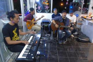 Hutan Tropis Band, gerakan lingkungan melalui musik