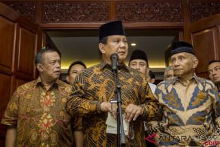 Pengamat: Koalisi Prabowo-Sandiaga panik