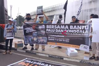 ACT ajak masyarakat Sumsel bantu Palu dan Donggala