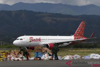 Kemenhub upayakan seluruh penumpang Bandara Palu terangkut