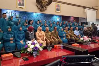PKK Palembang fokus memberdayakan masyarakat