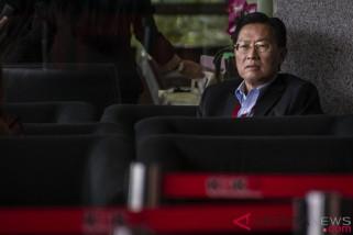 KPK menelusuri rangkaian proses perizinan proyek Meikarta