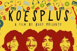 Film soal Koes Plus akan segera hadir