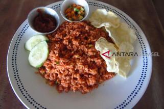Menikmati kuliner India-Melayu di Teh Aba
