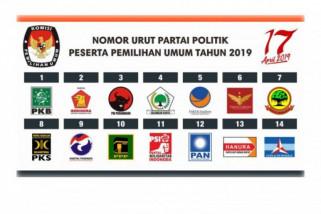 Survei: Pemilih PPP, Golkar dan Demokrat belum solid dukung capres