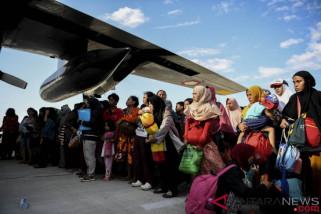 Mulai normal, Bandara Mutiara Palu layani 14 penerbangan per hari