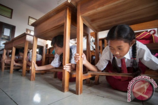 Urgensi edukasi bencana sejak usia dini