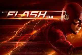 Warner Bros tunda syuting film The Flash