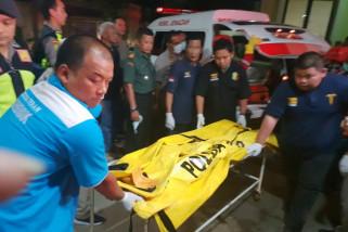 56 kantung jenazah JT 610 masuk RS Polri