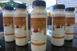 Aneka manfaat dalam kesegaran susu kurma Freshkurmilk