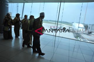 Sejumlah bandara raih penghargaan Bandara Sehat