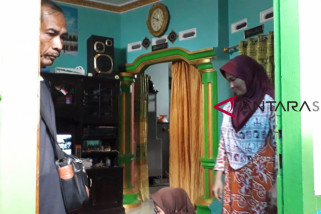 Keluarga korban Lion Air asal Lubuklinggau minta Basarnas lanjutkan pencarian