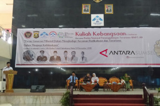 UIN Raden Fatah gelar kuliah kebangsaan dan deklarasi