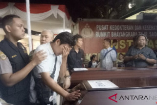 Daftar 107 korban kecelakaan Lion Air JT 610