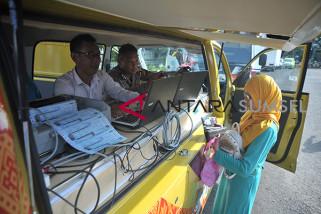 Pekan Layanan Publik di Palembang