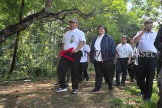 Menteri LHK: Pemkot Palembang tidak rajin bersihkan sampah dan sungai