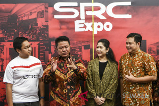 Sampoerna Retail Community Expo 2018