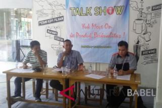 Pertamina - Antara gelar talk show BBM berkualitas