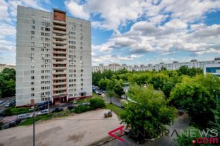 Apartemen dapat menjadi pilihan investasi kaum milenial