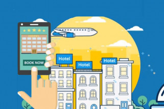 PHRI: pemerintah perlu awasi ketat aplikasi digital perhotelan