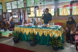1.174 guru non ASN Muratara dilindungi BPJS Ketenagakerjaan