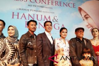 PAN ajak Milenial Nobar film Hanum dan Rangga