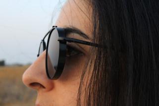 Cara memilih kacamata hitam untuk melindungi mata Anda