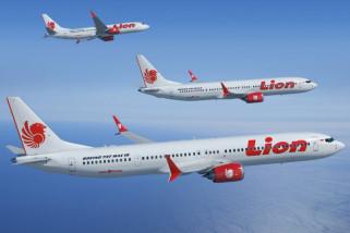 Kemenhub bekukan lisensi direktur dan personel Lion Air JT 610 selama 120 hari