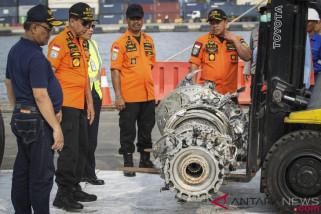 Menhub tegaskan persoalan kecelakaan Lion Air belum final