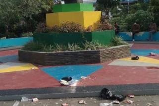 Pengawasan taman kota akan libatkan Satpol PP