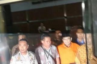 PAN: Taufik mundur dari BPN Prabowo/Sandi